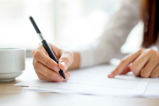 Top 10 Tips for Writing a Great College Admission Essay