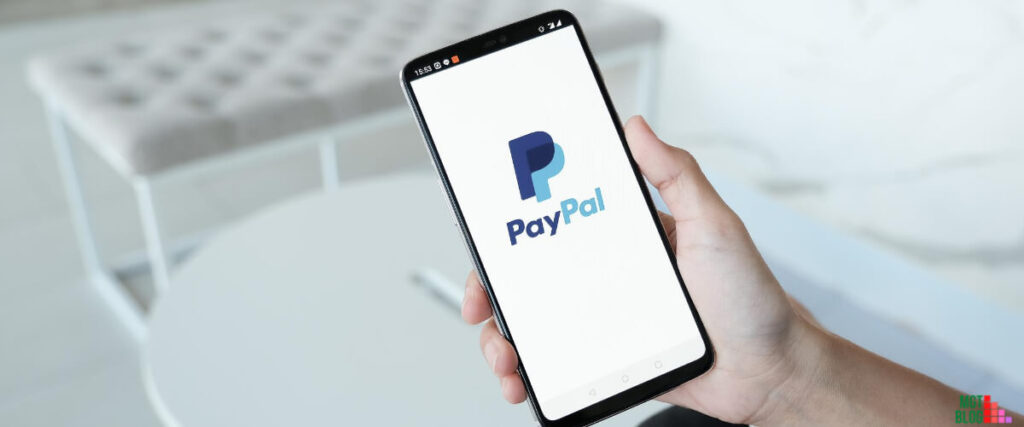 Hide Name On PayPal