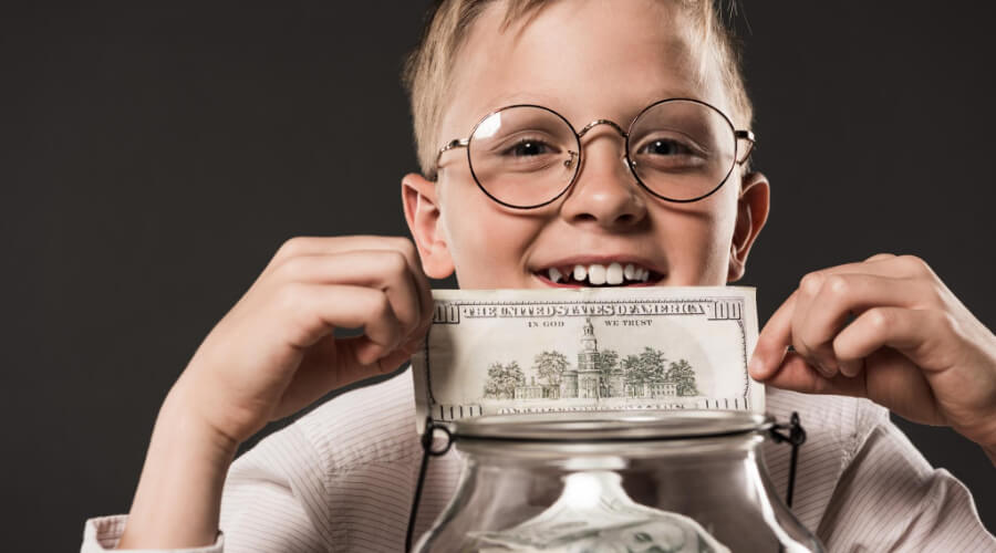 Different Ways To Make Money At 14