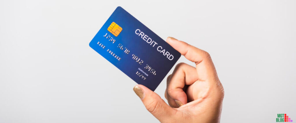 Merchant Have To Charge A Credit Card