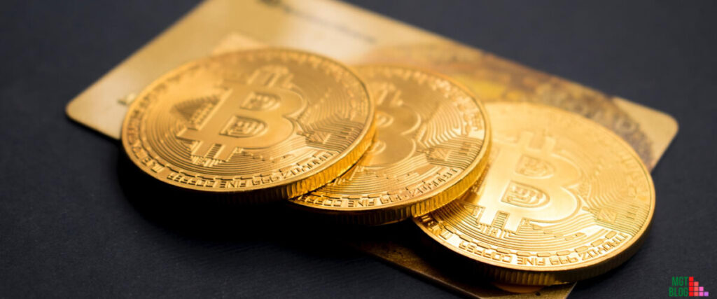 What Does A Bitcoin Look Like