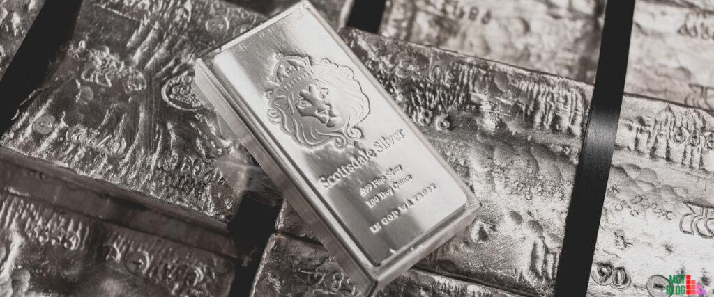 Why Silver Is A Bad Investment