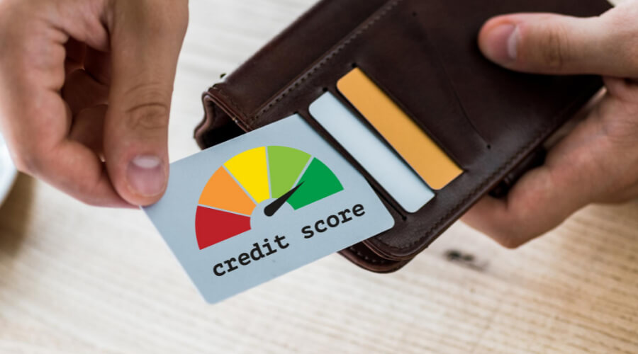 How Does USA Credit Score work