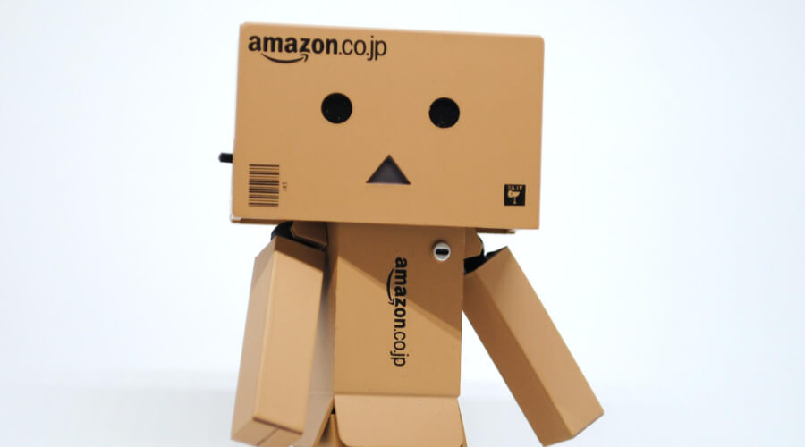 Is Amazon A Retailer, B2B Or C2C