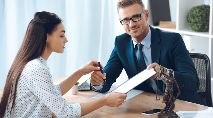 Ask a Lawyer for Free without Any Credit Card