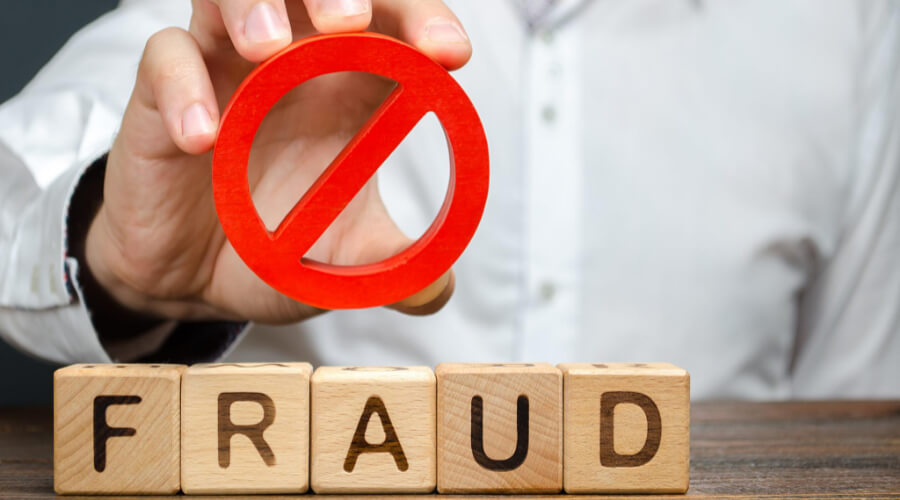 What Should Do If Become A Victim Of This Scam