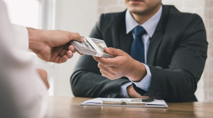 How To Deal With Loan Shark