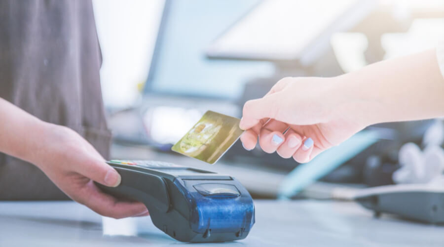 Reasons Why Credit Card Transactions Don't Show Up