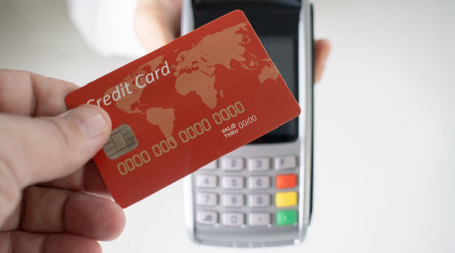 How Long Does It Take For A Credit Card Transaction To Show