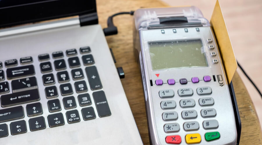 What To Do If Credit Card Transaction Doesn't Show Up