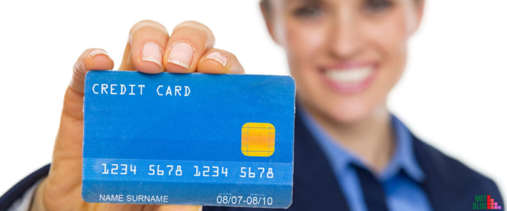 Open A Credit Card In Someone Elses Name