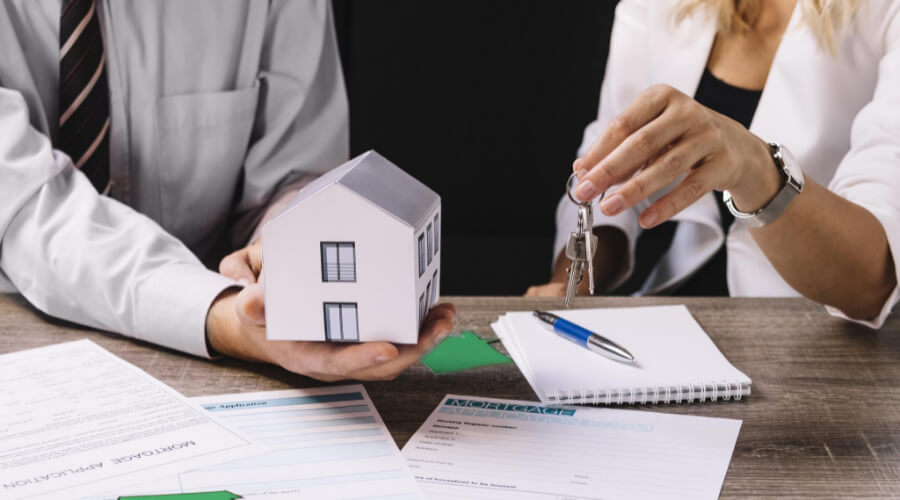 How Real Estate Investment Funds Make Profit And Distributes