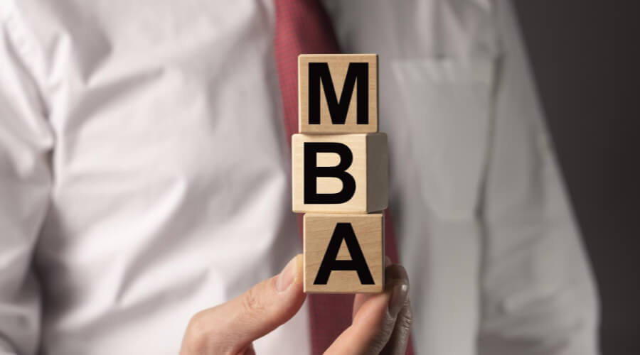 Does It Matter Where You Get Your MBA