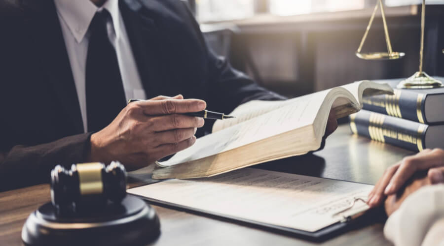 Types Of Business Law Courses