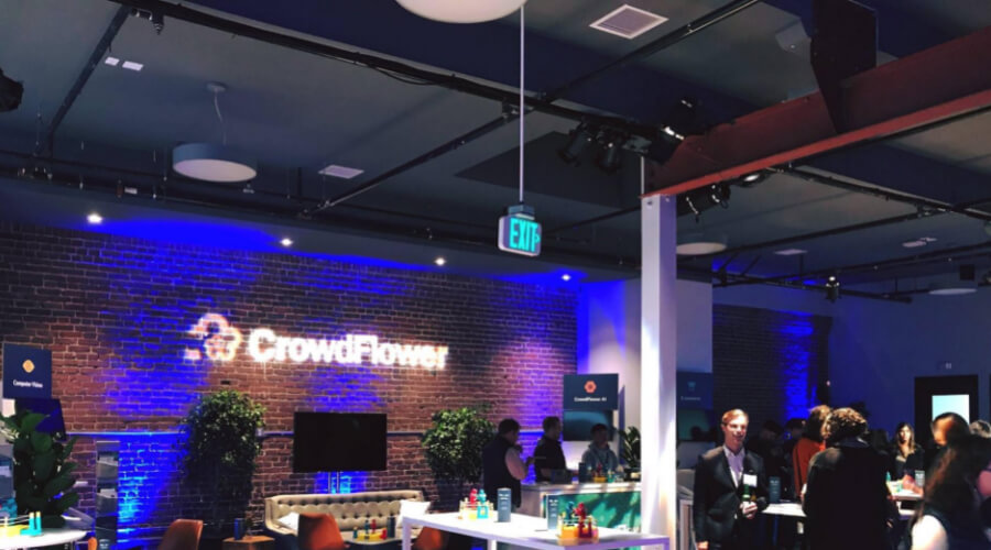What Is CrowdFlower In Business