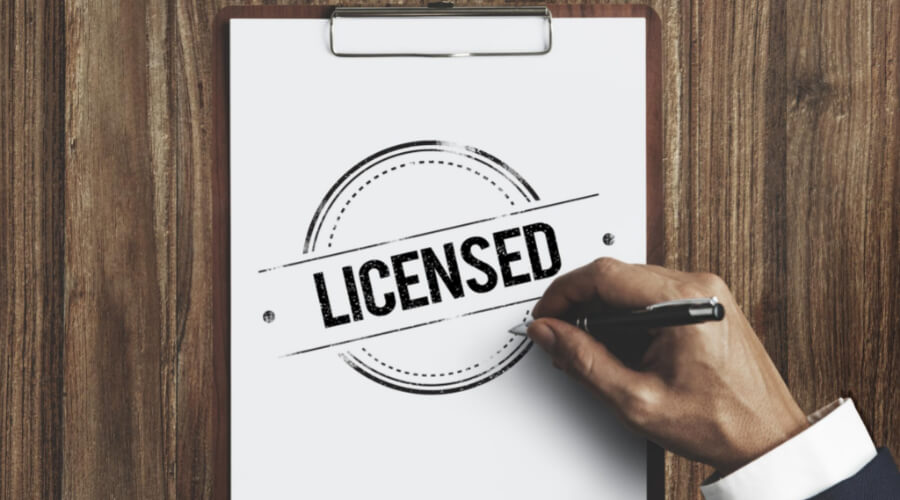 What Is A SOT License