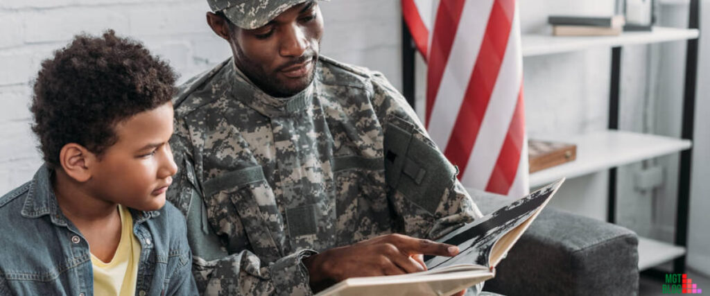 Pay Off Loans If I Join The Military After College