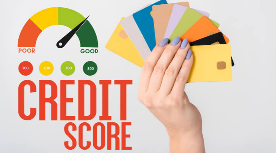 Reasons Why You Don't Have A Credit Score
