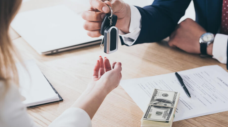 Increase The Chance Of Approval For Second Car Loan
