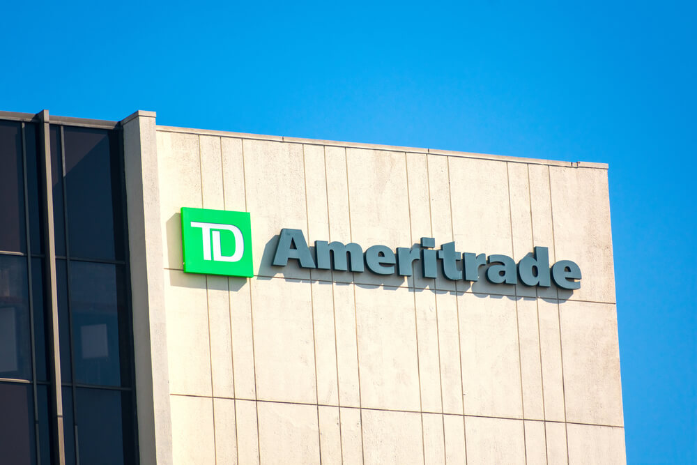 Overview Of TD Ameritrade