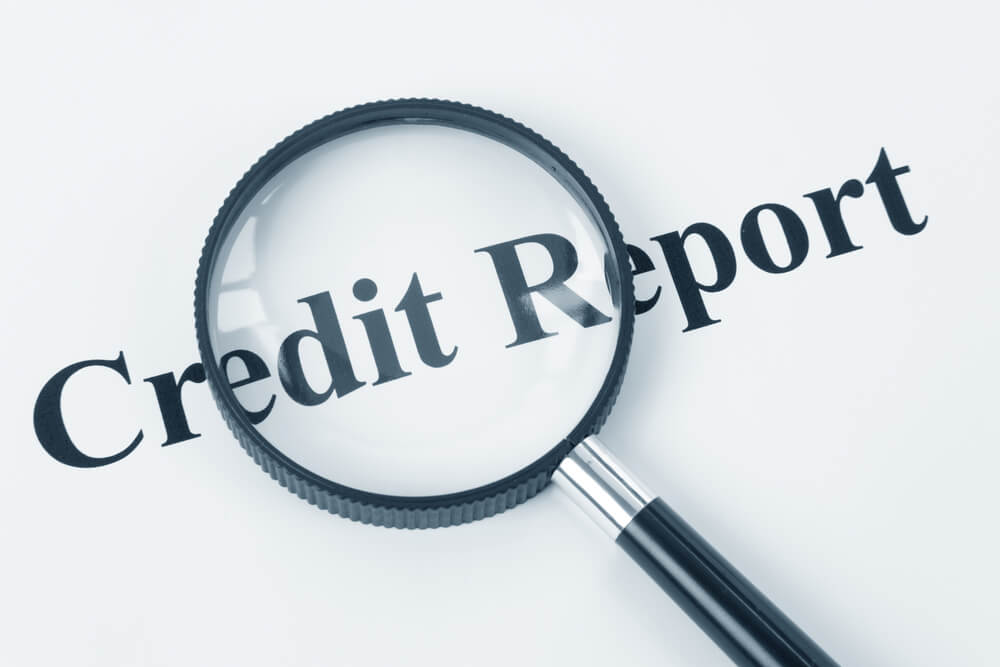 Personal Information Doesnt Match With Credit Bureau Records